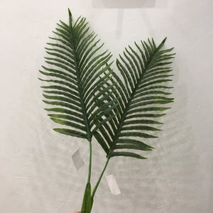 Faux Fern Leaf