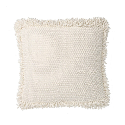 Maison by Rapee - Archie White/Ecru Cushion
