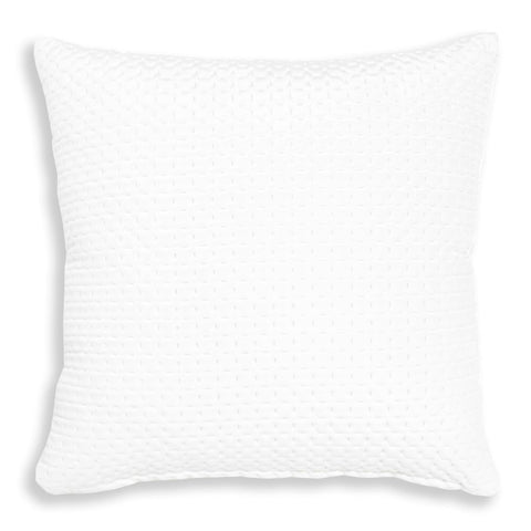 Maison by Rapee - Marco White Cushion