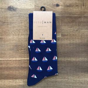 Ortc MAN - Navy Sail Boats
