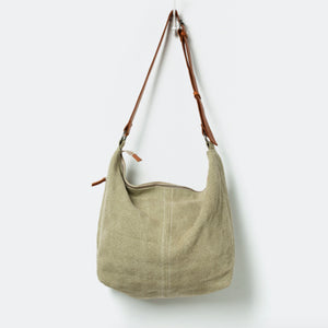 Juju & Co - Jute Slouch Bag