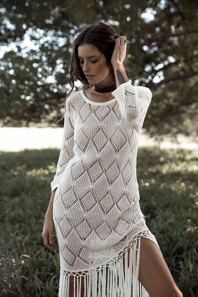 Losari - She Roars Knit Dress