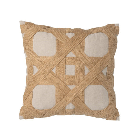 Maison by Rapee - Landini Jute Cushion