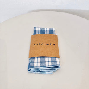 Ortc MAN - Henry Hank Pocket Square