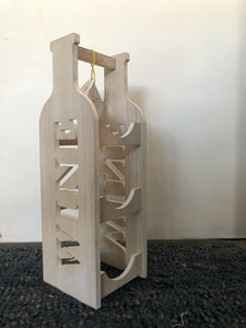 Amalfi - Wine Rack