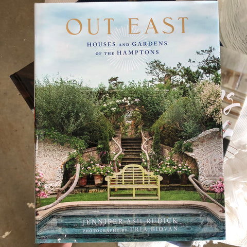 OUT EAST by Jennifer Ash Rudick