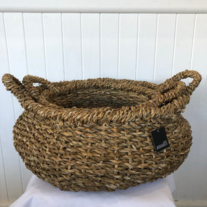 Amalfi - Tongi Baskets (set of 2)