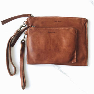 Juju & Co - Flat Pouch Small