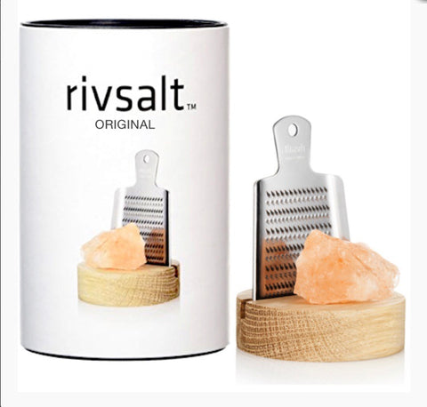 Rivsalt Original - Himalayan Rock Salt