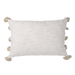 Maison by Rapee - Willow Feather Cement Cushion