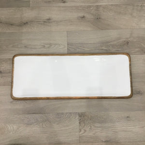 Madras Link - Palermo Rectangle Platter