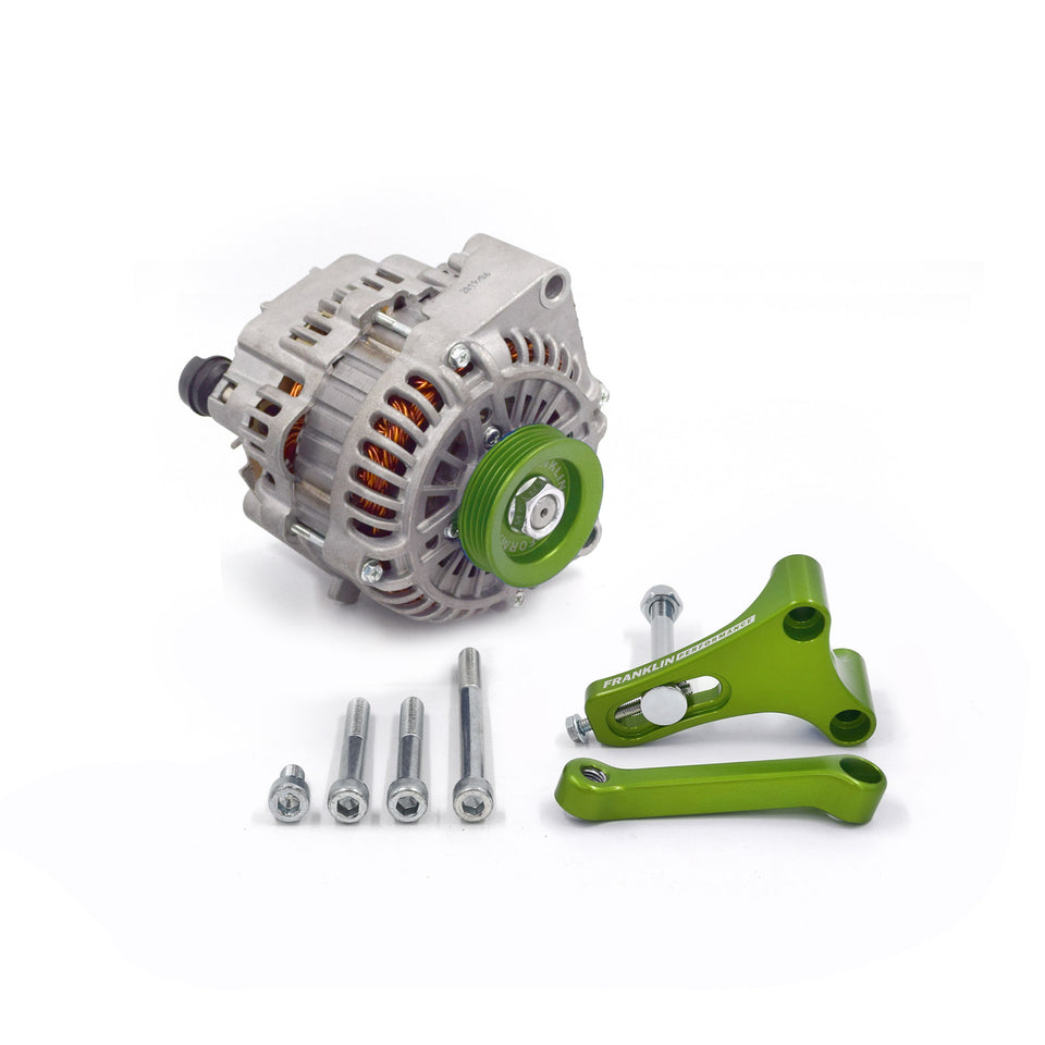 LS Alternator Upgrade Kit for Nissan RB