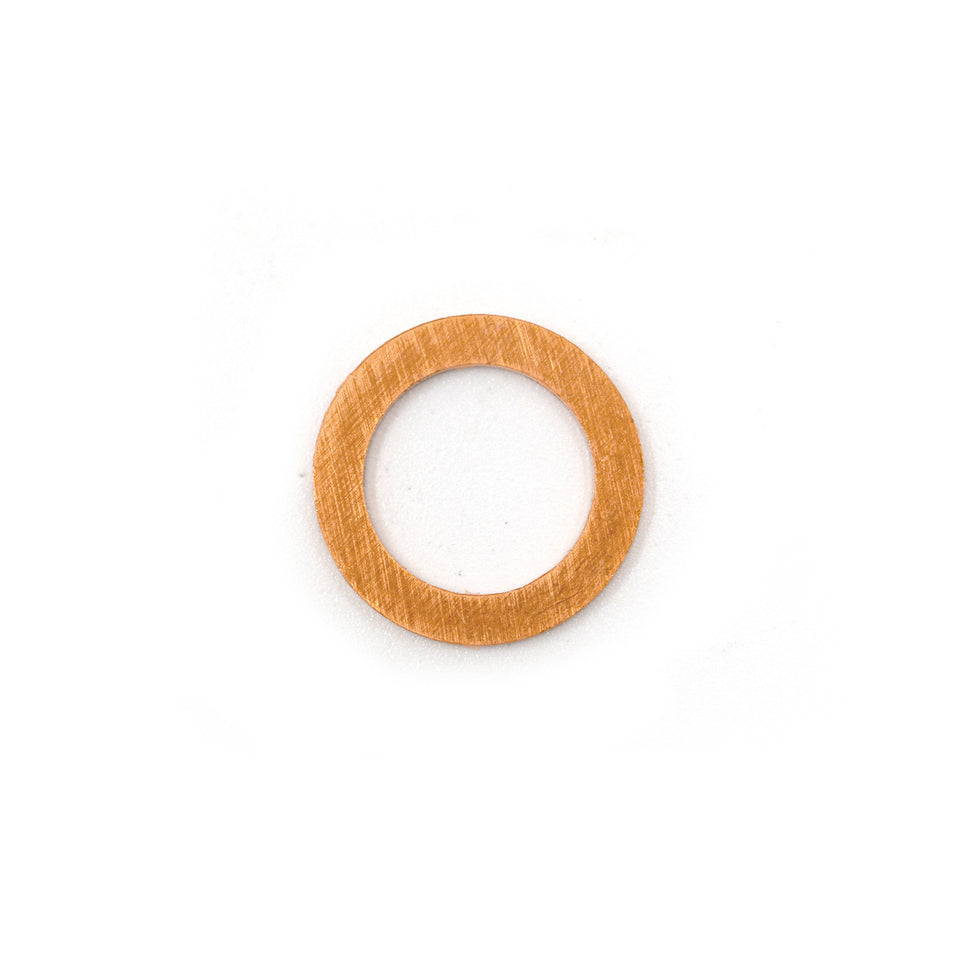 M10 Copper Washers (Pack of 10)