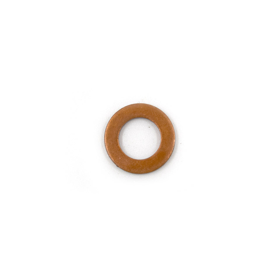 M8 Copper Washers (Pack of 10)