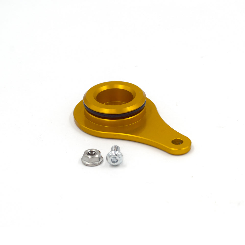 Distributor Blanking Cover for Mazda 13B Engines