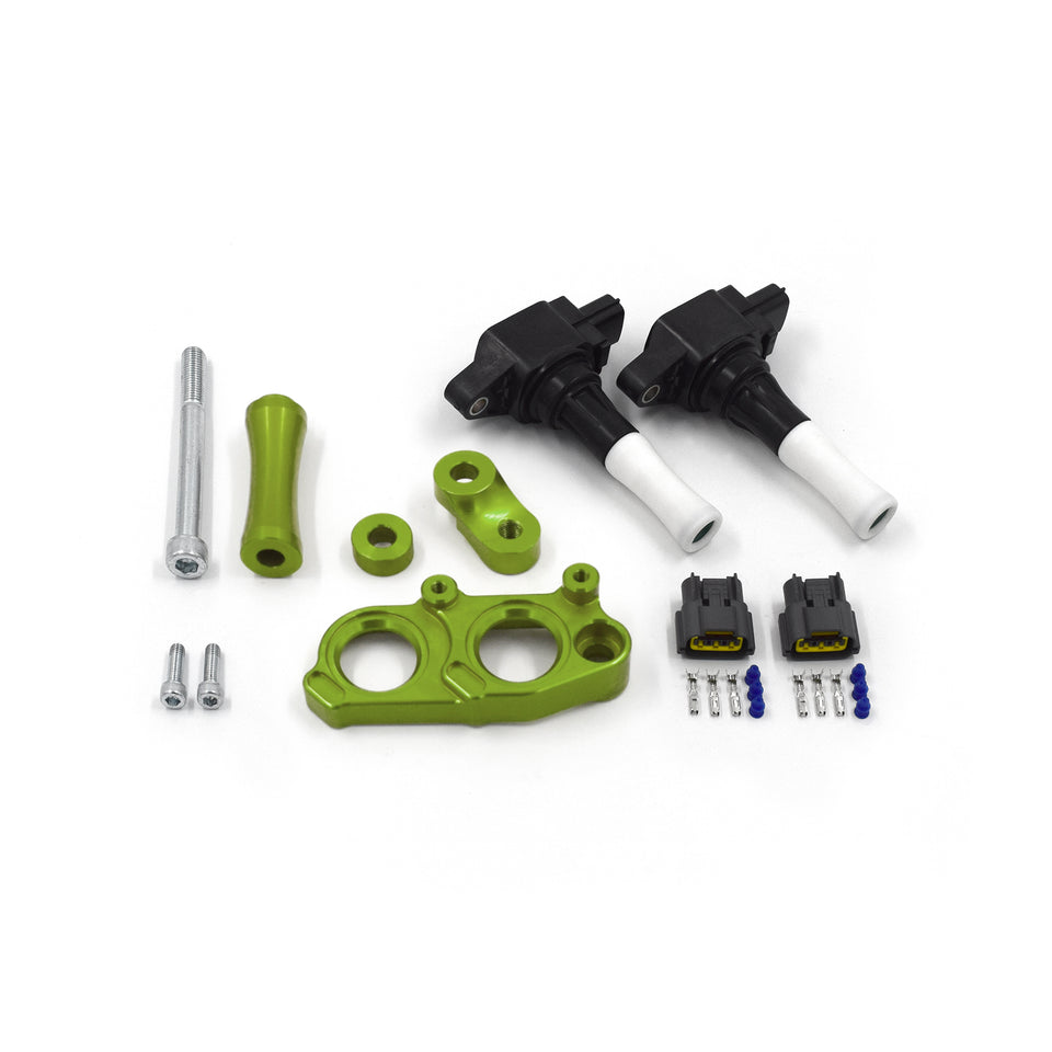 VR38 Coil Kit for Mazda Rotary Engines