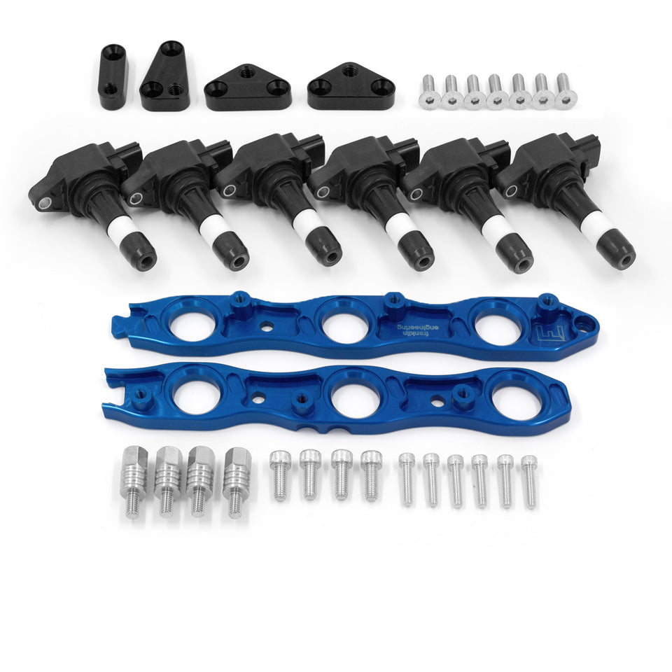 VR38 Coil Conversion Kit for Nissan RB Neo Engines