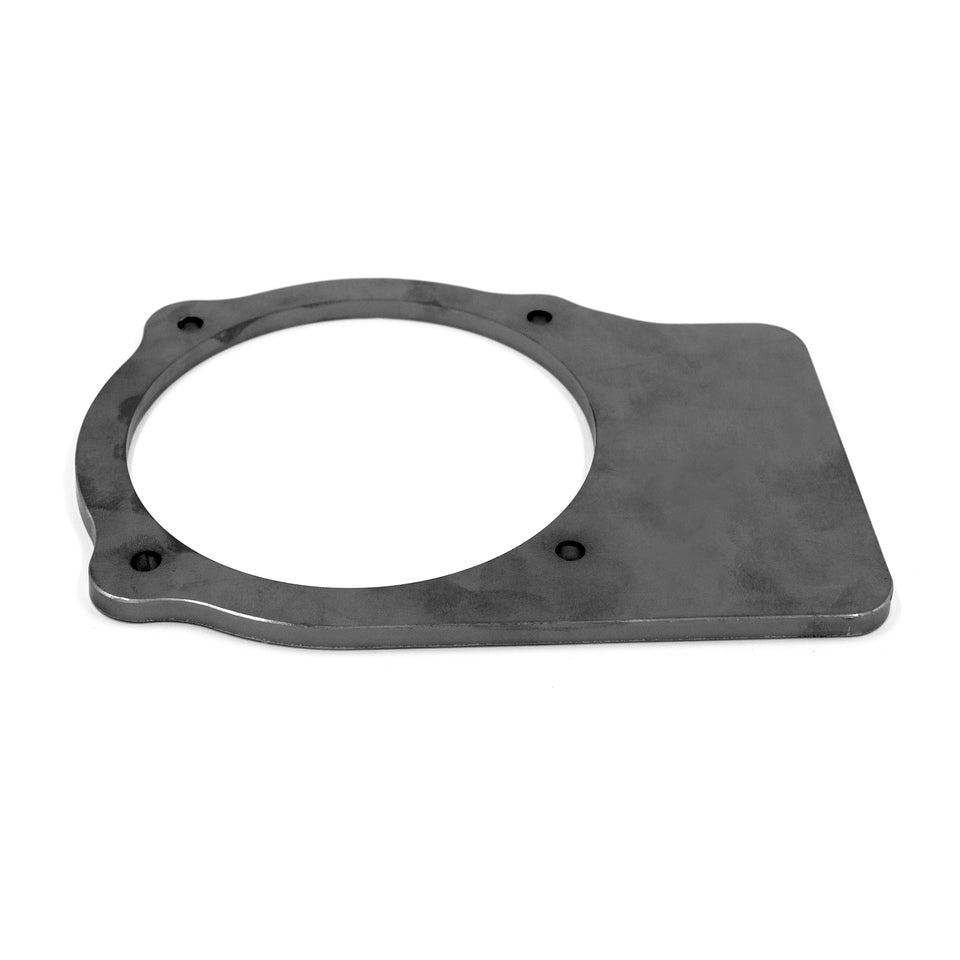Hydraulic Handbrake Mount Bracket for Nissan Drift Vehicles