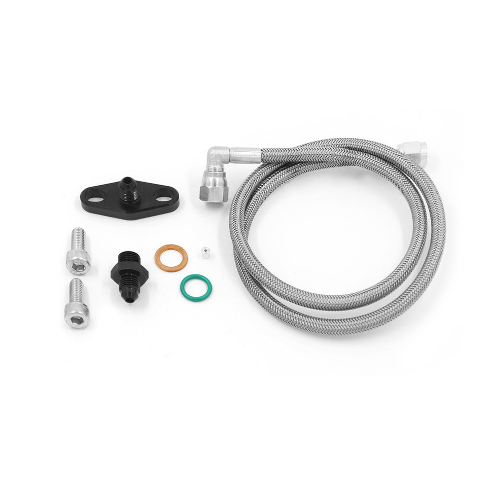 Nissan RB / SR / CA Turbo Oil Feed Kit