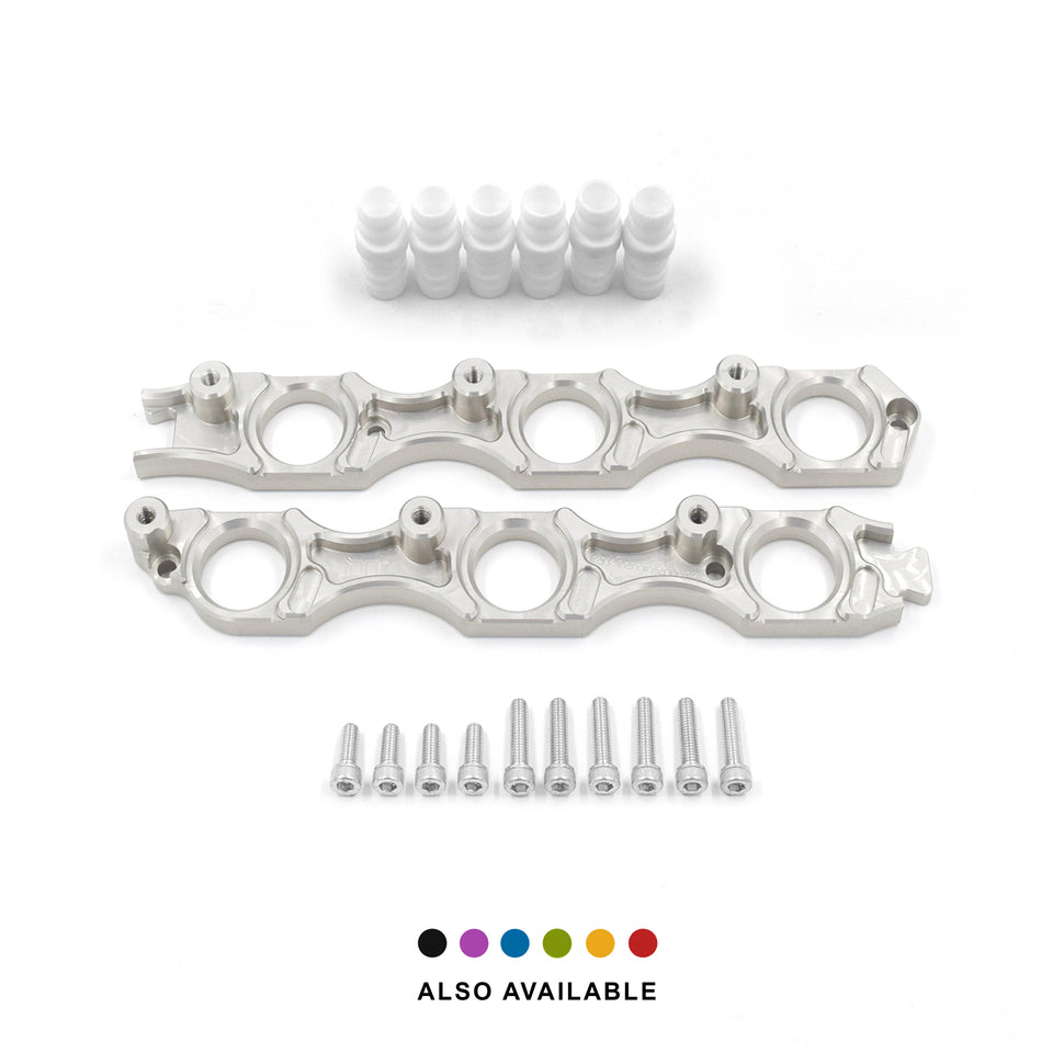 VR38 Coil Bracket Set for Toyota JZ Engines