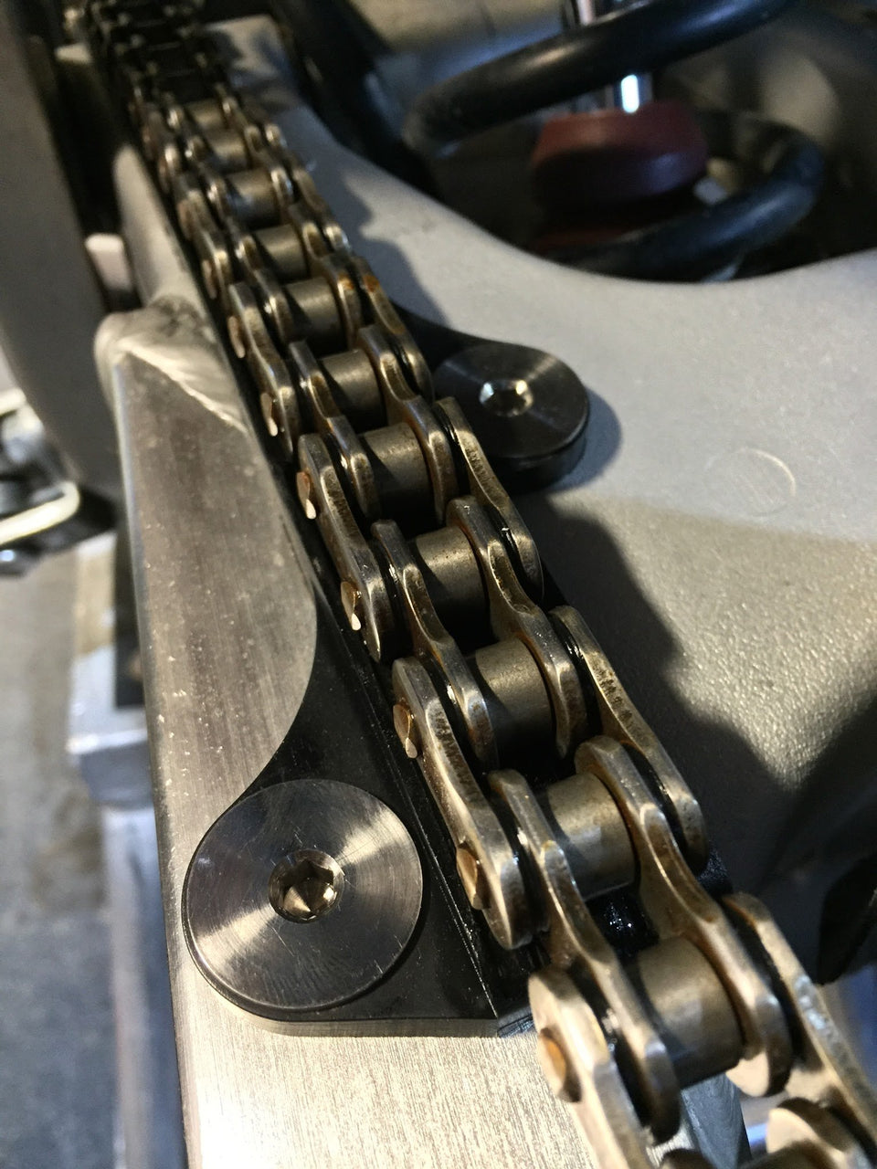 Chain Guide Bolt Set for Suzuki RM & RM-Z