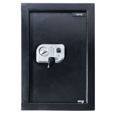 Wall Safe Biometric / Fingerprint / Out of Stock