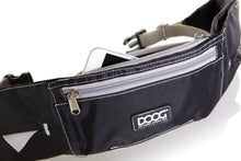 Load image into Gallery viewer, DOOG Walkie Belt - Black (NEW & IMPROVED)