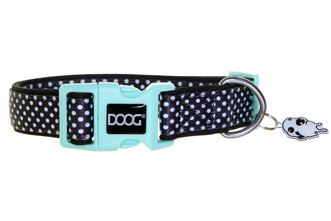Neoprene Dog Collar - Pongo