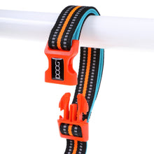Load image into Gallery viewer, NEON 'CLIP IT' NEOPRENE DOG LEAD - Beethoven