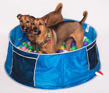 Load image into Gallery viewer, Pop Up Dog Pools 3 sizes