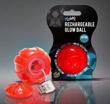 Load image into Gallery viewer, FINDABLES RECHARGEABLE GLOW BALL