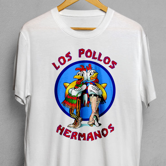 BREAKING BAD - Los Polos Hermanos