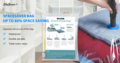 Storage Space Saver