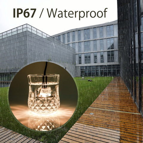 IP67 Waterproof-SkyGenius deck light