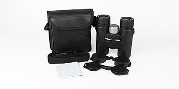 8x32 bonuclar package with strap and case included