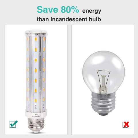 SkyGenius 15W Energy Saving LED  - Equivalent To A 120W Incandescent Light