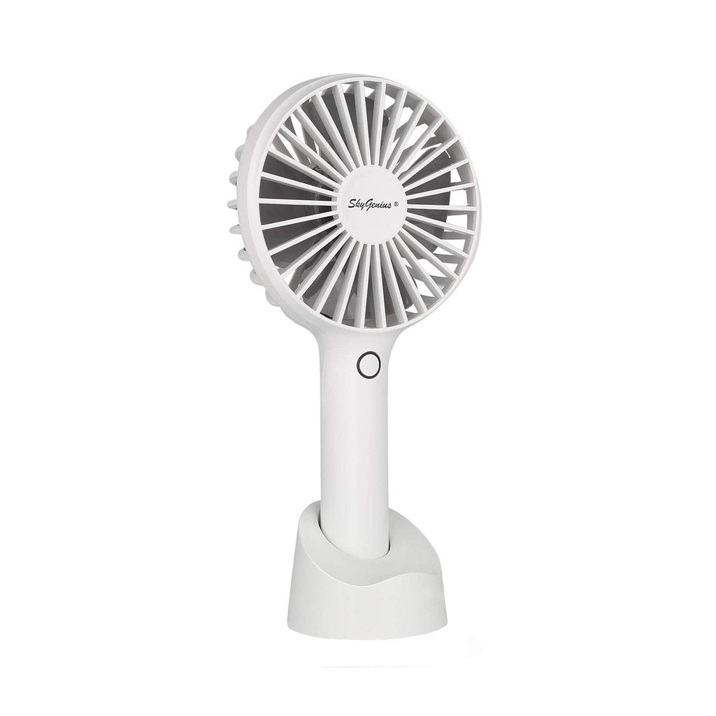 Mini Handheld Fan - SkyGenius Online