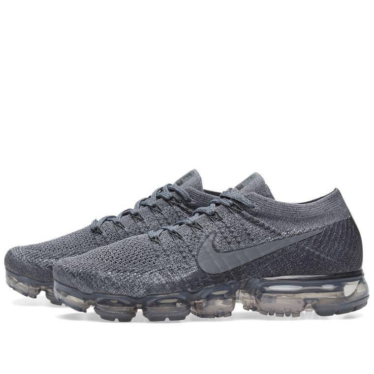 new styles c6415 06508 Nike Air Vapormax Flyknit Cool Grey