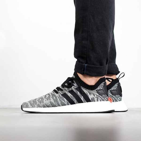 best website 9e76f 76692 NMD R2 Future Harvest