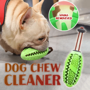 Dog Chew Cleaner (Second generation)