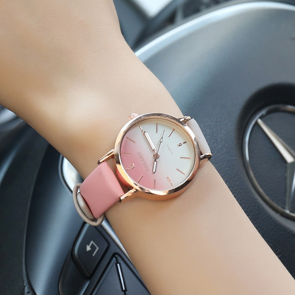 2019 Famous Brand YOLAKO Luxury Watch