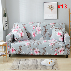 2019 New Decorative Stretch Sofa Cover