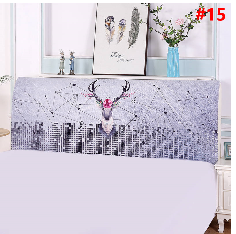 Bed Headboard Slipcover,Bed Headboard Cover