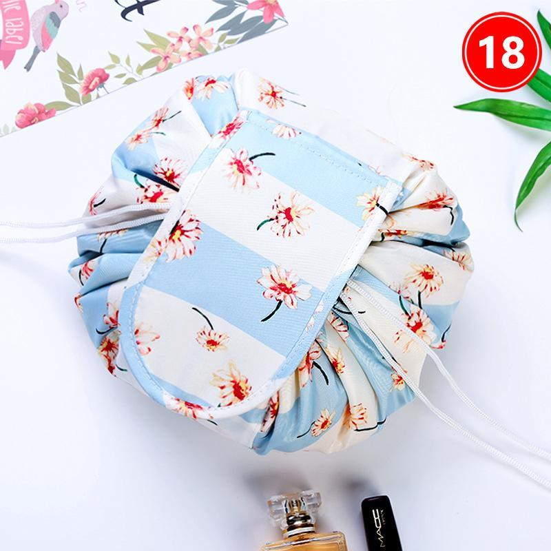 【50% OFF Today】2 In 1 Travel Portable Makeup Bag