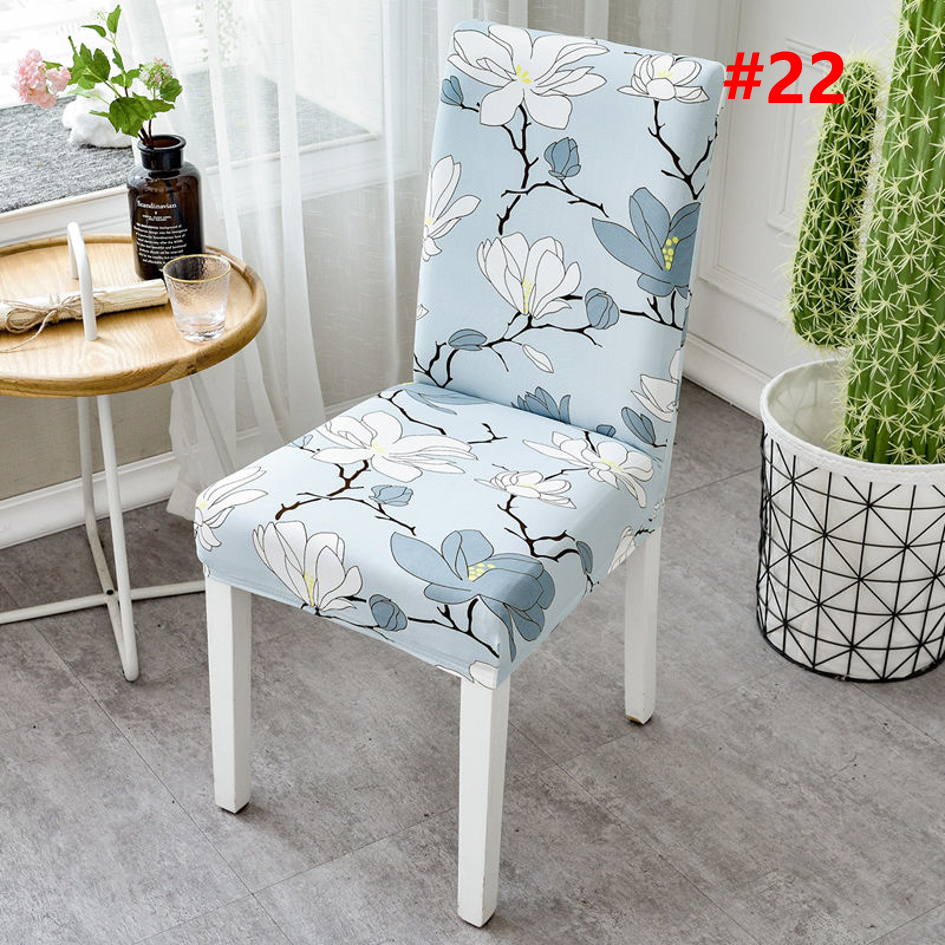 2019 Decorative Chair Covers-Buy 6 Free Shipping