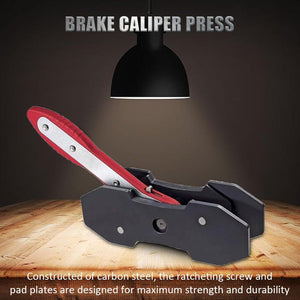 50% OFF TODAY - Brake Caliper Press