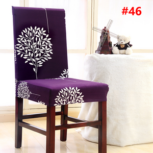 2020 New Year Sale-Decorative Chair Covers-Buy 6 Free Shipping