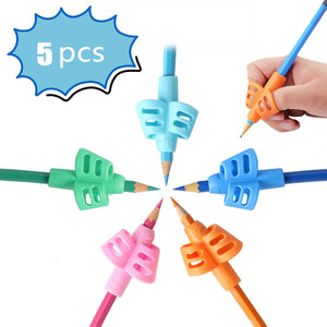 Pencil Grips for Kids Learning Writing Tool
