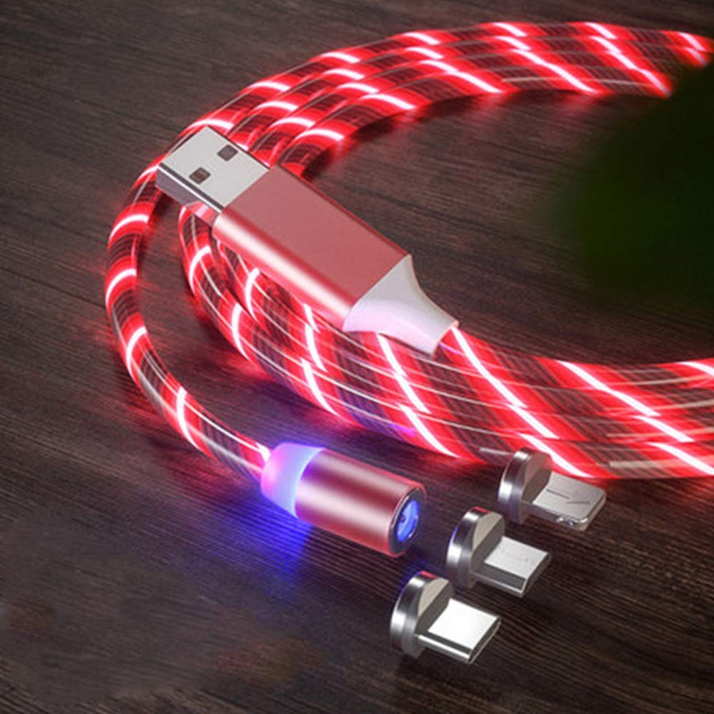 Led Charging Cable-Buy 1 Get 1 Free