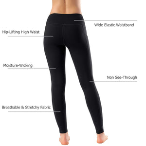 Yoga Pant With Pocket